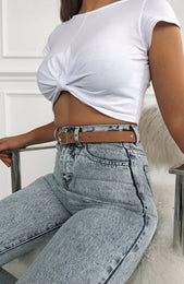 Kendrick Belt Tan