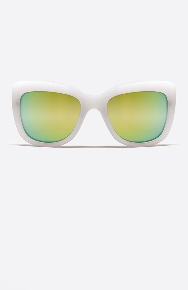 Breath Of Life Sunglasses White