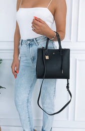Macey Bag Black