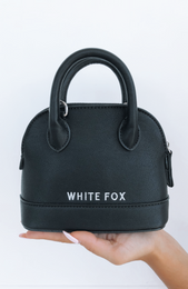 Petite Crossbody Bag Black