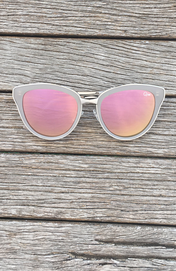 Every Little Thing Sunglasses Pink