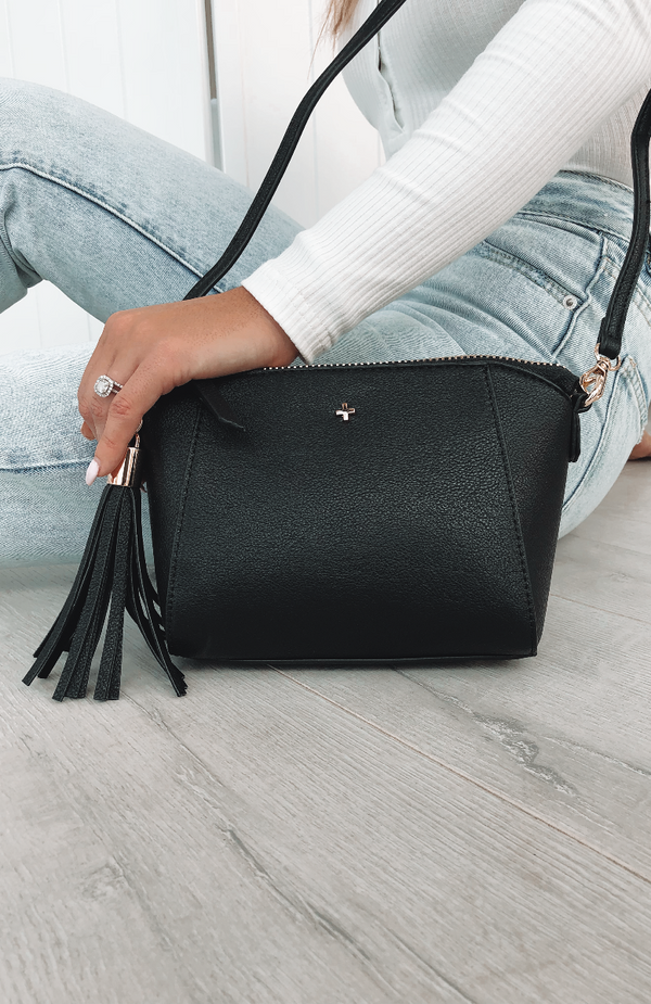 Giselle Bag Black