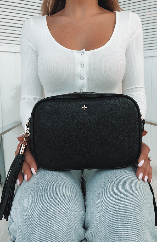Gracie Bag Black