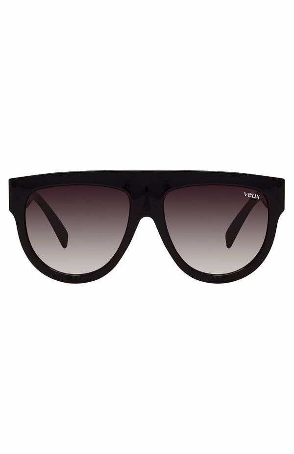 Le Mont Sunglasses Black