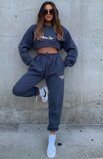 Join The Club Sweatpants Navy