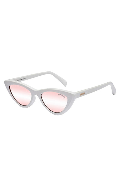 Virgo Sunglasses Matte Mylk