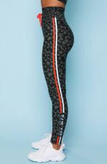Racer Leggings Camo
