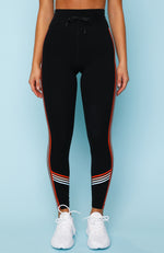 Rally Leggings Black