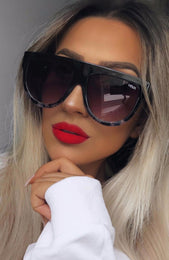 Le Mont Sunglasses Ink Ombre