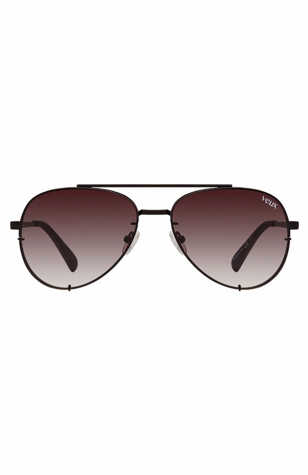Tigy Sunglasses Black