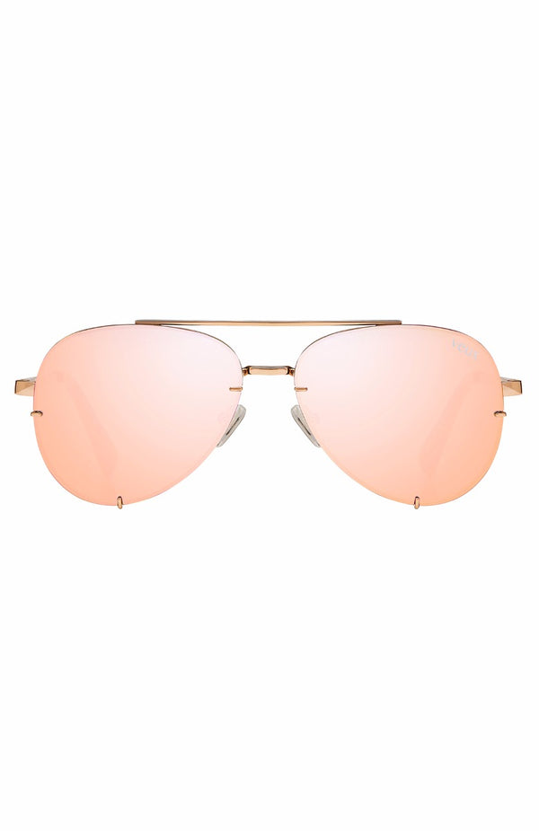 Tigy Sunglasses Gold