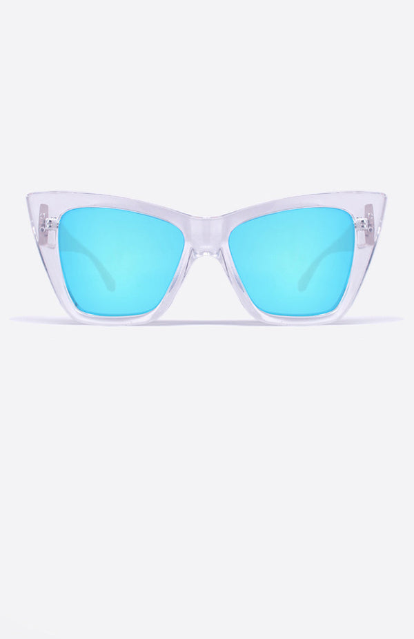 Vesper Sunglasses Clear