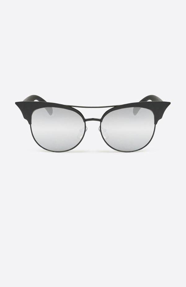 Zig Sunglasses Black