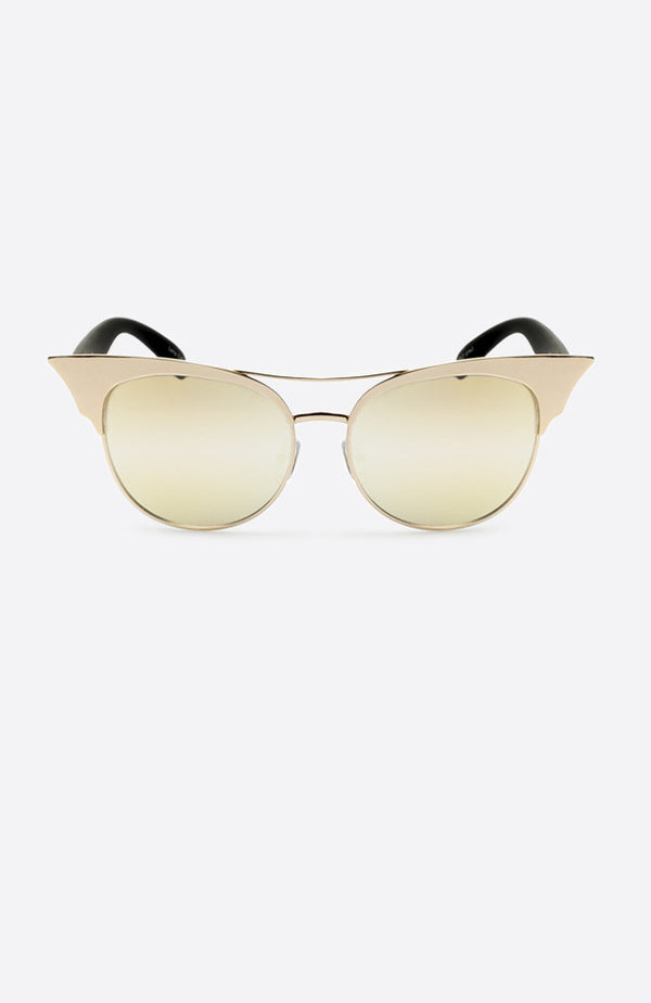 Zig Sunglasses Gold
