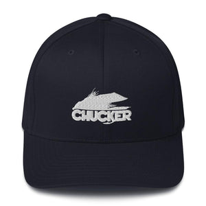 Chucker Fly Flexfit Hat