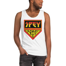 Load image into Gallery viewer, Spey Army Tank top