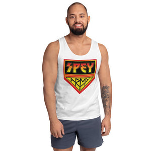 Spey Army Tank top