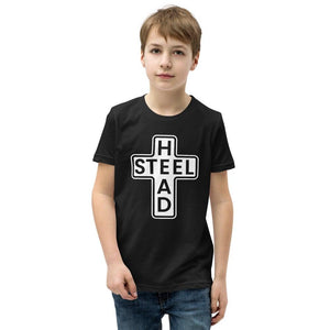 Youth Holy Steelhead T-Shirt