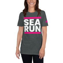 Load image into Gallery viewer, Pink SEA RUN T-Shirt