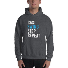Load image into Gallery viewer, Repeat Hoodie