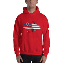 Load image into Gallery viewer, Stars & Stripes Muddler Hoodie
