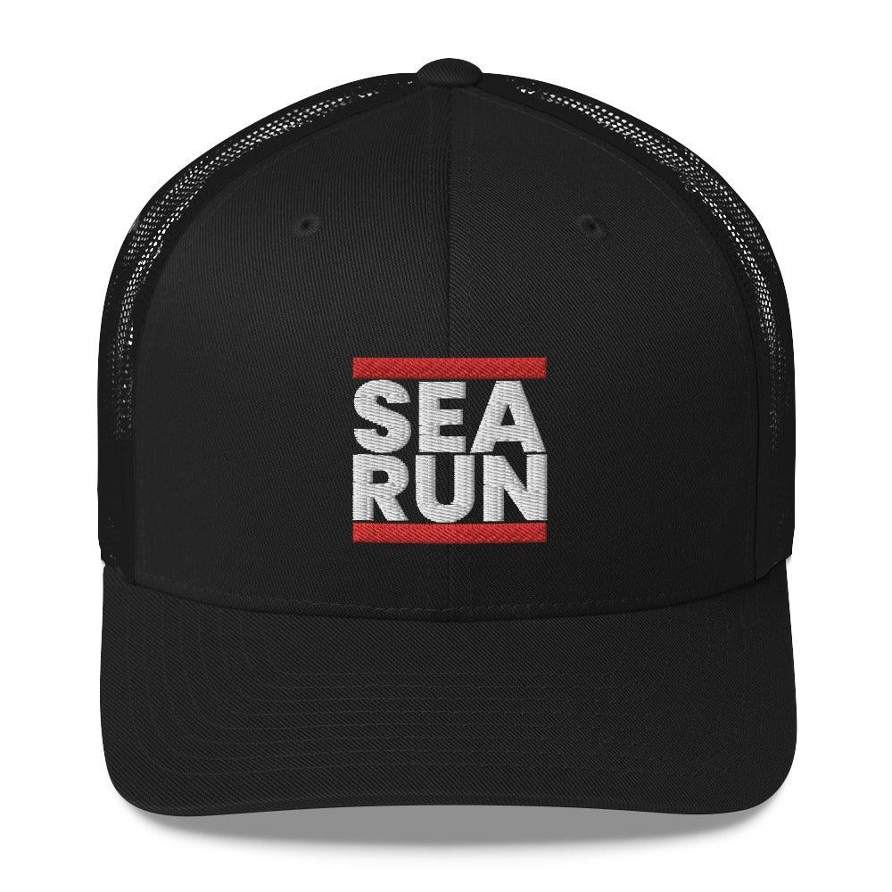 SEA RUN Trucker Hat