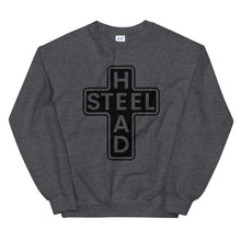 Load image into Gallery viewer, Holy Steelhead Sweatshirt