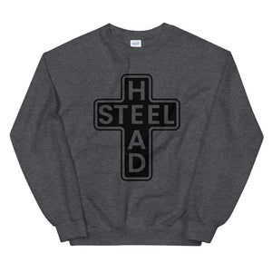 Holy Steelhead Sweatshirt