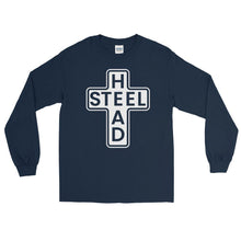 Load image into Gallery viewer, Holy Steelhead LS Shirt