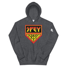 Load image into Gallery viewer, Spey Army Hoodie