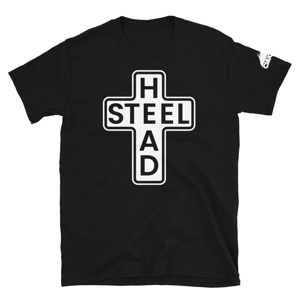 Holy Steelhead T-Shirt