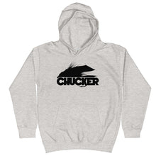 Load image into Gallery viewer, Kids Chucker Fly Hoodie