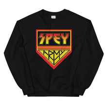 Load image into Gallery viewer, Spey Army Sweatshirt