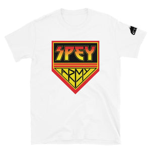Spey Army T-Shirt