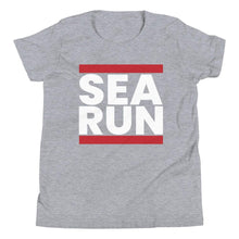 Load image into Gallery viewer, Youth SEA RUN T-Shirt