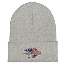 Load image into Gallery viewer, Stars & Stripes Muddler Beanie
