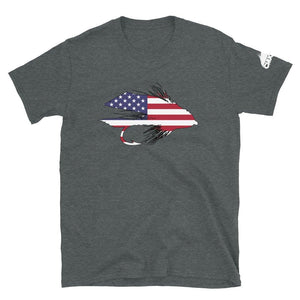 Stars & Stripes Muddler T-Shirt