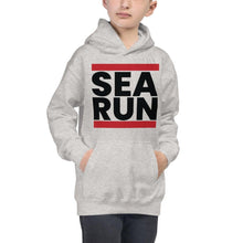 Load image into Gallery viewer, Kids SEA RUN Hoodie