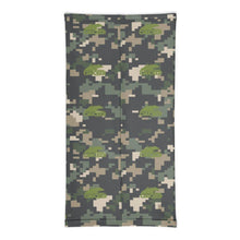 Load image into Gallery viewer, Camo Chucker Neck Gaiter