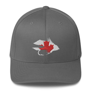 Maple Muddler Flexfit Hat