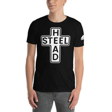Load image into Gallery viewer, Holy Steelhead T-Shirt