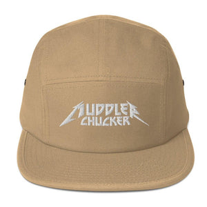Metal Muddler Camper Hat