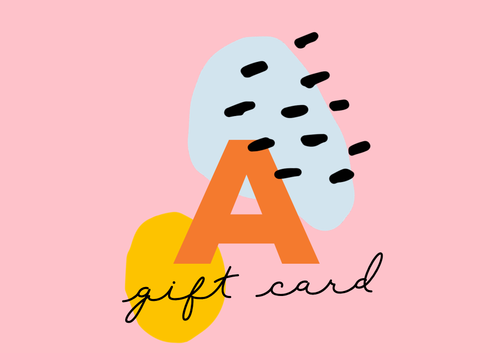 Always, The Modern Concierge Gift Card