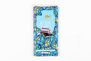 85% Cocoa | Dark Chocolate (100g)