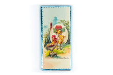 Load image into Gallery viewer, Easter Hand Decorated Bars (Rooster & Chicks)