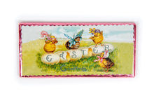 Load image into Gallery viewer, Easter Hand Decorated Bars (Easter Chicks)
