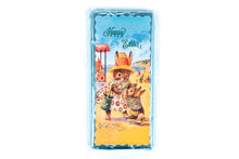 Load image into Gallery viewer, Easter Hand Decorated Bars (Beach Bunnies)