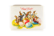 Load image into Gallery viewer, Easter Hand Decorated Boxes (Bunny Orchestra)