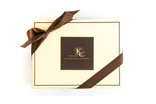 Sugar Free KC Chocolate Gift Box