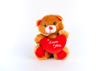 "Load image into Gallery viewer, Valentine's Day ""I Love You"" Gift Basket"